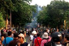 Diduga Ada Kelompok yang Menyusupi Aksi Hari Buruh di Yogyakarta