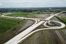 2018, Bank Mandiri Kucurkan Rp 15,9 Triliun untuk Jalan Tol