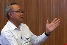 Peluncur Girder Tol Wilangan yang Ambruk Digarap Kontraktor China