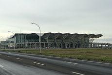 4 Maskapai Akan Lakukan Penerbangan di Bandara Kertajati