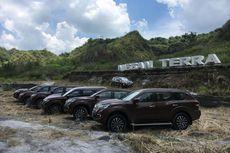 Menjajal Nissan Terra di Filipina Sebelum Masuk Indonesia (1)