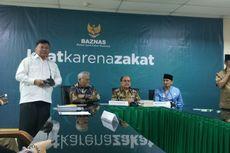 Ketika Baznas Mulai Mengakui Bazis DKI Jakarta...