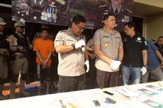 Polisi Ungkap Sindikat Jambret