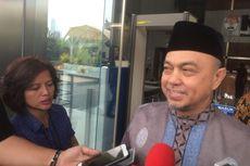 Tamsil Linrung Mengaku Tak Tahu Detail Penganggaran Proyek E-KTP