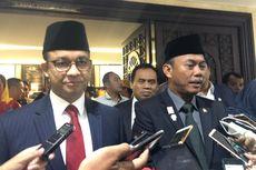Ketua DPRD Ingatkan Anies, Bang Yos Pernah Izinkan lalu Larang Becak