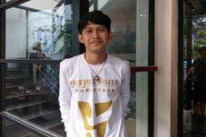 Beban Indra Jegel Jadi Opener Pandji Pragiwaksono di Manila