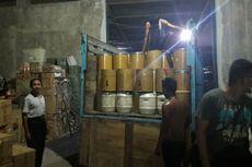 BPOM Gerebek Pabrik Kosmetik dan Obat Ilegal di Balaraja