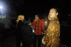 Lagi Makan Malam, Para Menteri Berhamburan Saat Gempa Guncang Lombok