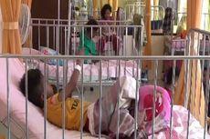 3 Anak Dilarikan ke Rumah Sakit usai Disuntik Vaksin MR