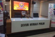 Kronologi Penangkapan 7 Terduga Teroris Penembak Polisi PJR di Tol Kanci-Pejagan