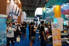 Kompas Travel Fair 2019, Ada Paket Wisata Halal hingga Petualangan