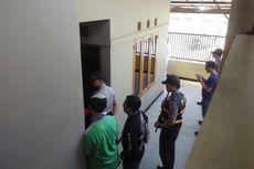Polisi Periksa Saksi Kunci Pembunuhan Karyawati Bank