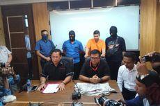 Pembunuh Guru di Riau Ditembak Polisi di Aceh