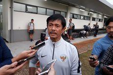 Indra Sjafri Bicara Soal Skema Gol Timnas U-19 yang Tak Biasa
