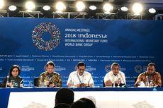 Berita Populer: Soal Pertemuan IMF-Bank Dunia hingga Tagihan Produsen Taro