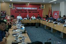 KPK Ingatkan Calon Anggota DPRD, Tak Bisa Dilantik jika Tak Isi LHKPN