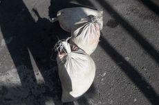 Polisi Tangkap 5 Warga dan Amankan 170 Kg Batu Cinnabar