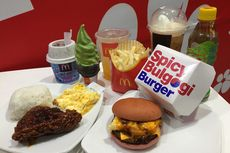 Garap Milenial, Ini Strategi McDonald's