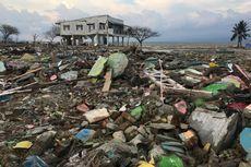 Wapres Kalla Marah Dana Bantuan Korban Gempa Sulteng Belum Turun