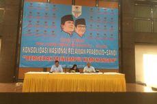 Rachmawati Minta Relawan Prabowo-Sandi Lebih Solid Ketimbang Prabowo-Hatta