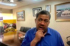 Fahri Hamzah Sebut PKS Tak Cocok dengan Budaya Garbi yang Kosmopolitan