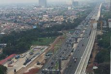 Ini Alasan Pemerintah Hentikan Sementara Proyek KA Cepat dan LRT di Tol Jakarta-Cikampek