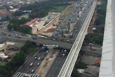 JSMR Garap Tol Layang Jakarta-Cikampek Bergantian dengan Proyek Lain