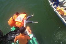 Tim DVI Cocokkan DNA 2 Jenazah yang Ditemukan di Selat Malaka