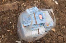 Polisi Periksa 17 Saksi Terkait Kasus e-KTP Tercecer di Duren Sawit