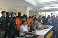 Penjelasan Polri soal Penangkapan Lima Pelaku Pengeroyokan Anggota TNI