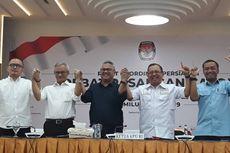 KPU Sebut Debat Pilpres Akan Disiarkan di Seluruh Stasiun TV