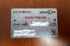 Dapat Kartu Pekerja, Buruh Jakarta Disebut Tak Perlu Demo Lagi