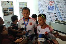 M Fadli: Persiapan ATC 2019 Lebih Berat daripada Asian Para Games 2018