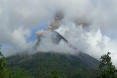 5 Fakta Erupsi Gunung Karangetang, 112 Warga Dievakuasi hingga Aktivitas Leleran Lava