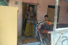 5 Fakta di Balik Kemiskinan Keluarga Darwis di Pamekasan, Malu Minta Raskin hingga Menunggu Janji Kompresor dari Dinsos