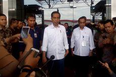 Jokowi Teken Perpres 1/2019, BNPB Dapat Dijabat TNI, Polri Aktif, dan Profesional