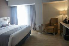 Hotel Harper Pertama di Sumatera Dibuka di Palembang