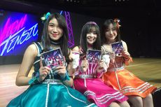 Tiga Member Terbaik JKT48 Pilihan Sousenkyo Jadi Cover Single High Tension