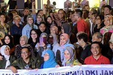 Ancaman Pemprov DKI untuk Pengembang yang Persulit Penghuni Rusunami