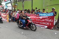 BPP Laporkan Penghadangan Kampanye Prabowo di Surabaya ke Bawaslu