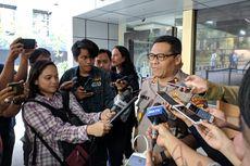 Kasus P 21, Tersangka Hoaks 7 Kontainer Surat Suara Tercoblos Diserahkan ke Kejaksaan