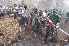 6 Helikopter Dikerahkan Padamkan Karhutla di Riau