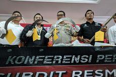 Tewaskan 1 Orang dalam Tawuran, Anggota Geng Rawa Lele All Star Ditangkap