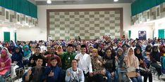 Pesan Gus Ipul untuk Pelajar Jawa Timur