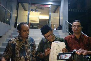 Merasa Nama Baik Dicemarkan, Guntur Romli Melapor ke Polda Metro Jaya