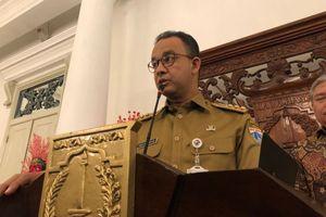 Gubernur DKI Pastikan Shalat Tarawih di Monas Batal dan Dipindah ke Masjid Istiqlal