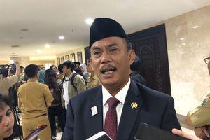 Prasetio: Wali Kota yang Baru Dilantik Anies, yang Lama 'Digeletakin' Saja...