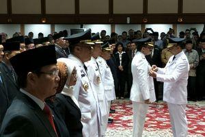 Pejabat yang Dicopot Gubernur DKI Adukan Pelanggaran Prosedur ke Komisi ASN