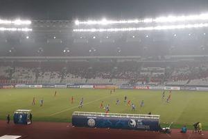 Babak Pertama Piala Asia U-19, Indonesia Masih Imbang dengan Taiwan