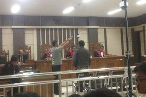 Utut Beri Rp 150 Juta kepada Bupati Tasdi untuk Bantu Ganjar di Pilkada Jateng